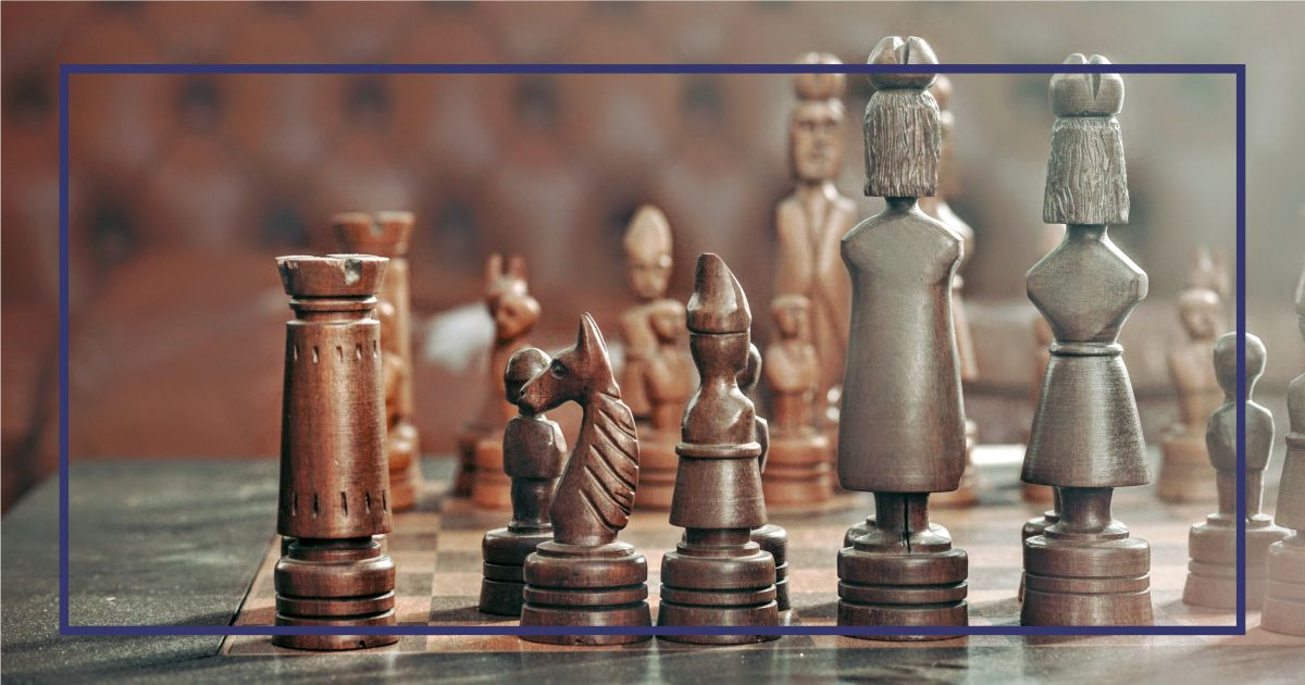 Зачем детям играть в шахматы