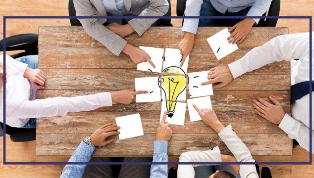 Как построить бизнес
