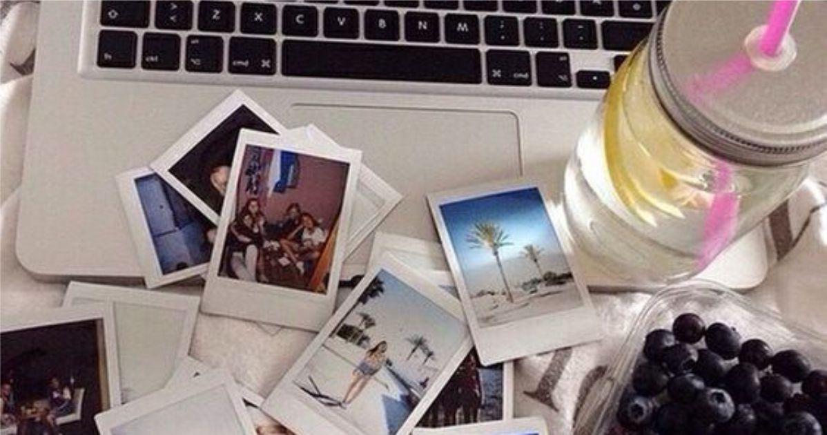 31 августа день блога