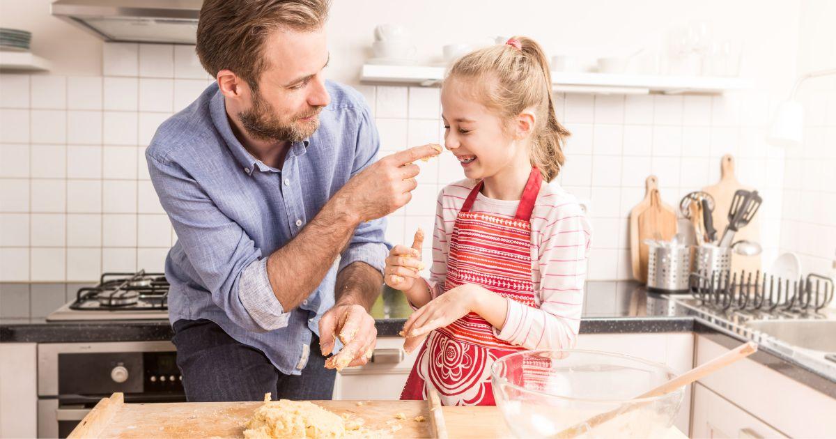 Идеи досуга для пап с детьми