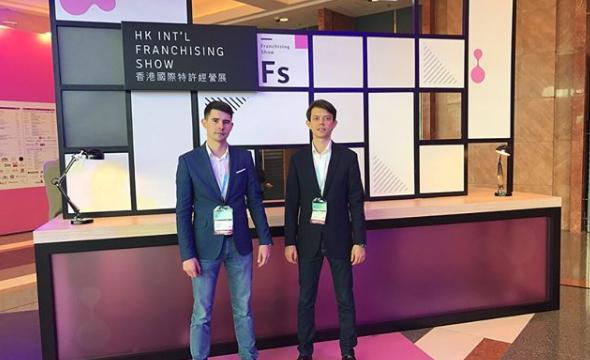 Как прошла поездка SmartyKids в Гонконг