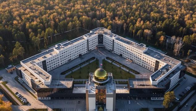 Олимпиада в Новосибирске